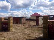 Участок 40 сот в д. Ольховка, Ступинского района. ИЖС. - Фото 5
