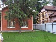 Продается дом под ключ мкр. Мамонтовка - Фото 4