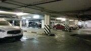 Гараж-бокс 36 кв.м на 2 авто в подземном паркинге. м.По - Фото 1