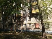 Продается квартира г.Москва, проезд Энтузиастов