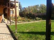 Двухэтажный дом в пос. Лесном - Фото 2