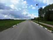 Участок 12 сот. в г. Сергиев Посад, ул. Крестянская. ИЖС. - Фото 5