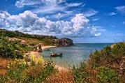 Земельный участок в Крыму на озере Чокрак под инвестиционный проект - Фото 3