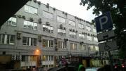 Бизнес центры и административные здания: 33 кв/м метро Крестьянская . - Фото 1