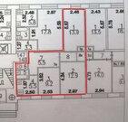 3-х комнатная квартира в Москве - Фото 3