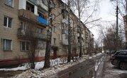2-комнатная квартира в Дедовске на ул.Комарова