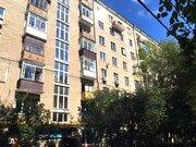 3-х (трехкомнатная) квартира ул. Молодежная д.3 у м. Университет (ном. .