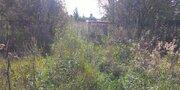 Участок 12 сот. (ИЖС) 30 км от МКАД (го Домодедово) - Фото 3