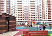3 780 000 Руб., Кудрово, Строителей проспект дом 6 (1 к.кв.площадью 37.8 кв.м. ), Купить квартиру Кудрово, Всеволожский район по недорогой цене, ID объекта - 320424581 - Фото 3