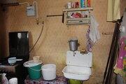 Дом Камешковский район, деревня Вахромеево - Фото 5