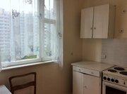 Уютная однокомнатная Зеленоград, корп. 1506 на 7 этаже - Фото 4