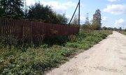 Земельный участок в 9 км от Гатчины - Фото 2