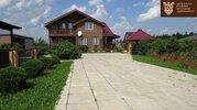 Продажа дома, Веревское, Солнечногорский район - Фото 1