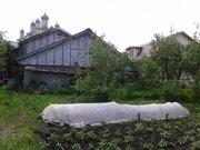 Дом с участком 12 соток с видом на Горицкий монастырьв г. Переславле - Фото 5