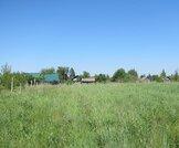 Земельный участок 15 соток у реки в деревне Покров, ИЖС, ПМЖ. - Фото 3