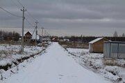 Продается земельный участок 14,2 сотки в ДПК Николино - Фото 3