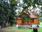 Продается коттедж в пос.Юдино (Одинцовский район) 15 км.МКАД - Фото 1
