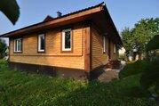 Продаю дом в Кимрах с газом, водой, новый с ремонтом. Тихое место. - Фото 1