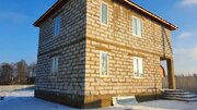 2-х этажный дом из пеноблока в деревне Киржачского района - Фото 3