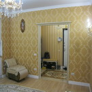 Баруди 20а 3 комнатная с дизайнерским ремонтом паркинг бонусом метро - Фото 4