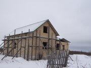 Дом с земельным участком д. Семеновское - Фото 4
