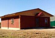 Дом 95 кв.м возле Луги, готовый к проживанию на уч.15 сот. ИЖС - Фото 2
