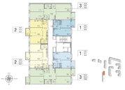 Продается квартира в новом доме, Купить квартиру в новостройке от застройщика в Санкт-Петербурге, ID объекта - 319693161 - Фото 2