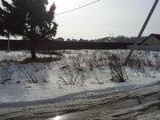 Земельный участок в деревне Осипово - Фото 2