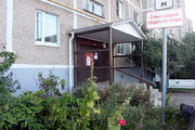 Квартира улучшенной планировки с кухней 8 м2 в 5 этажном доме - Фото 2