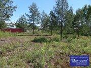 Дачный участок рядом с озером, Горьковское шоссе. - Фото 2