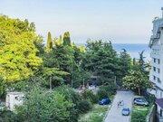 Продажа уютных апартаментов в 100 метрах от моря в Партените. - Фото 4