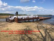 Туристический комплекс на берегу Минского моря, Готовый бизнес в Минске, ID объекта - 100051822 - Фото 9
