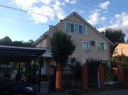 Продается жилой 3-х этажный дом в охраняемом пос.Ольгино - Фото 2
