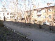 1-комнатная квартира (хрущевка) в поселке Ильинский - Фото 1