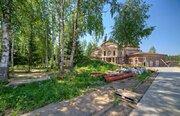 Русская усадьба на территории первозданного лесного массива кп Шервуд - Фото 4