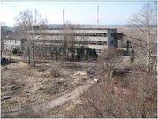 Продажа складов в Волоколамском районе