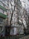 2-комн. кв. 46кв.м ул. Бориса Жигуленкова, 10, ст. мцк Соколиная гора - Фото 1