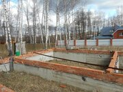 Участок 20 соток Чеховский район, Поповка - Фото 3