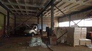 Бокс 300 кв.м, высота 4,5 м. на бси под склад или производство - Фото 4