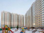2комн. кв. г.Красноярск, Октябрьский р-он, ул.Норильская д.42 - Фото 4