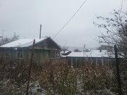 Земля с летним домиком в СНТ Клинский район - Фото 2