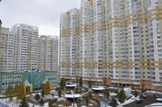 1 комнатная квартира премиум класса 50 кв.м, лучшее предложение - Фото 1