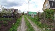 Земельный участок близ деревни Тикеево - Фото 5