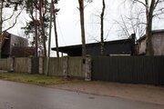 220 000 €, Продажа дома, Zvejas iela, Продажа домов и коттеджей Рига, Латвия, ID объекта - 502015294 - Фото 1