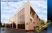 Продажа здания 2600 кв.м. м.Алексеевская, ул.Графский переулок 12 - Фото 1