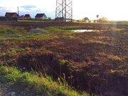 Земельный участок 12 соток в СНТ Самсоновка, рядом с Павловском - Фото 3