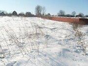 Земельный участок в д. Шемякино, 90 км Киевского ш. - Фото 2