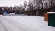 Продажа участка, Заокский район, Ненашево, Улыбка-2 - Фото 2