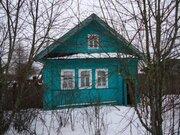 Дом с земельным участком д. Лесная - Фото 1