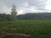 Продам участок 6 соток в СНТ Милягино Чеховского района - Фото 1